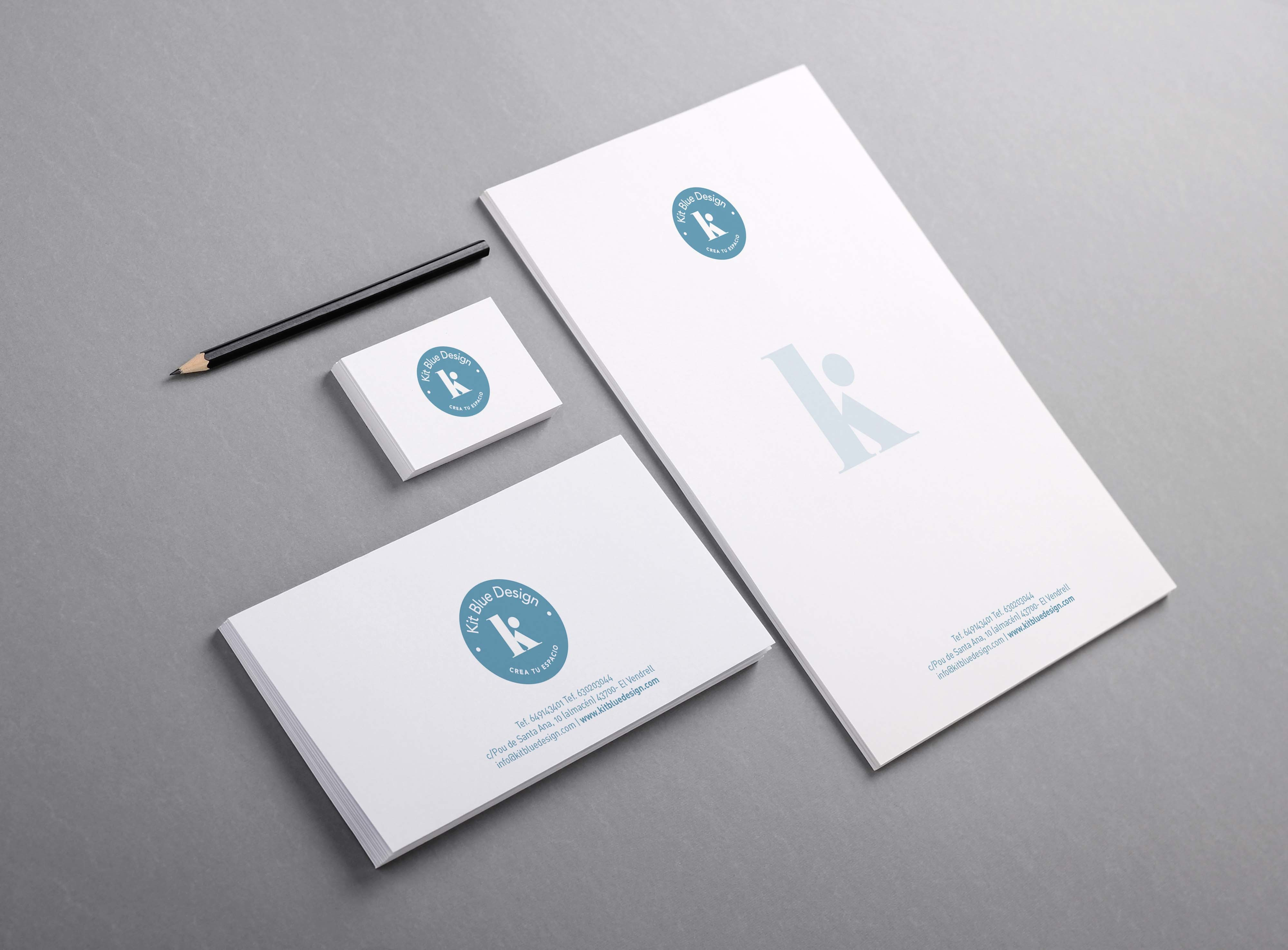 Diseño de logotipo realizado by factoryfy