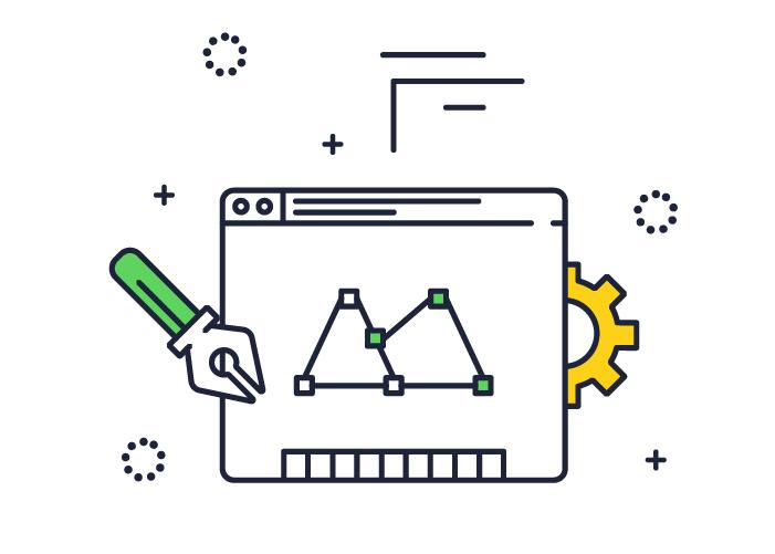 Un buen logo online ha de ser funcional en varios formatos