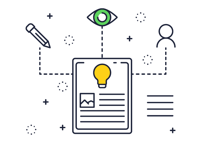 redactar un briefing es muy importante para un diseñador gráfico