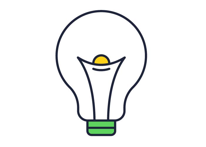 """El modo espejo, la forma más útil para """"darle la vuelta"""" a las ideas"""