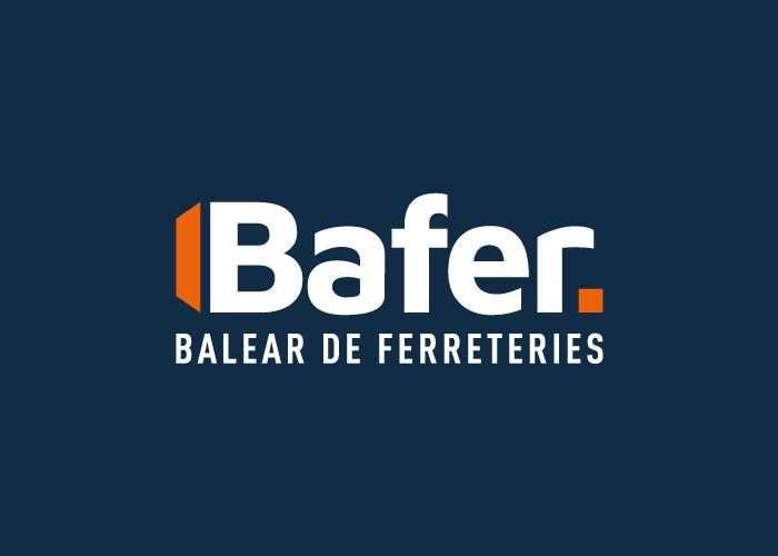 Diseño logotipo para mayoristas de ferreterías