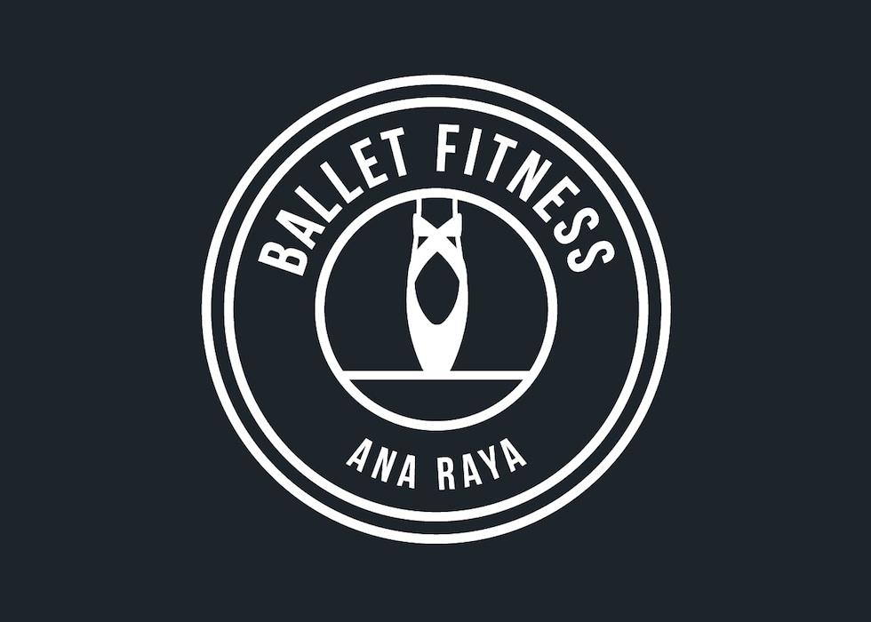Diseño logo ballet
