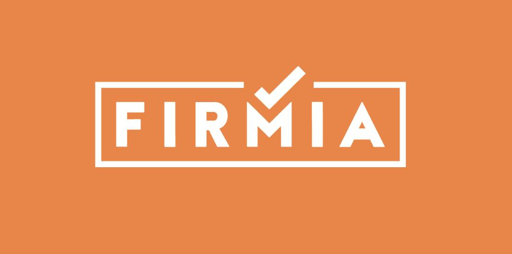 Diseño logo despacho online