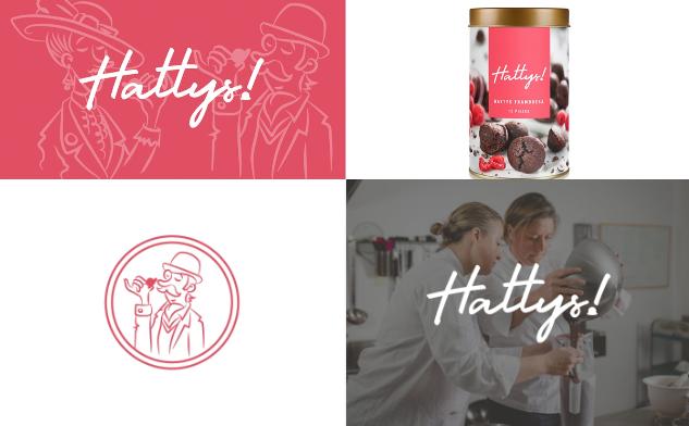 Rebranding marca dulces artesanos
