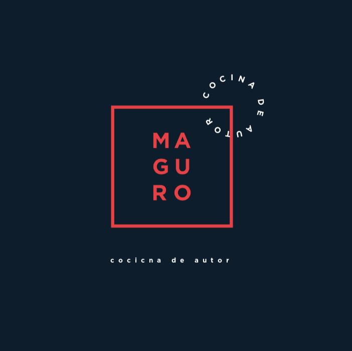 diseño logo cocina de autor