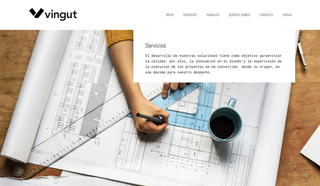 servicios web arquitectura