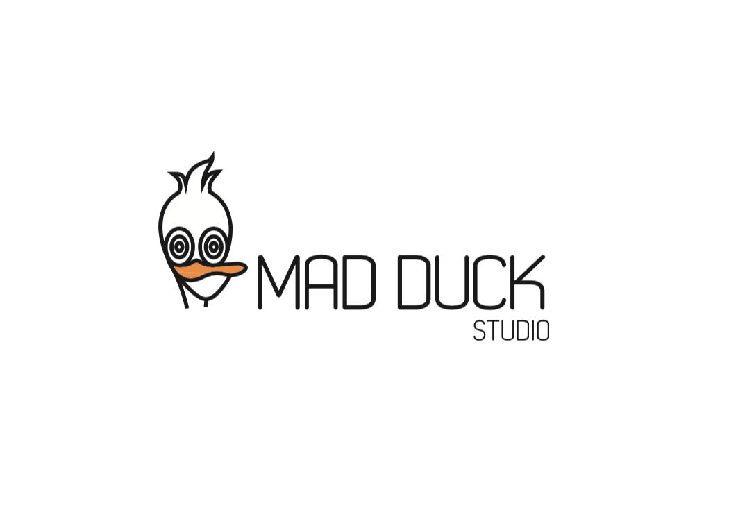 diseño logo pato films