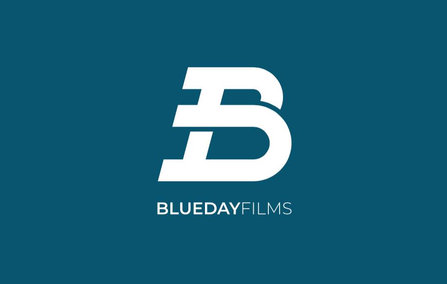 diseño marca ázul películas