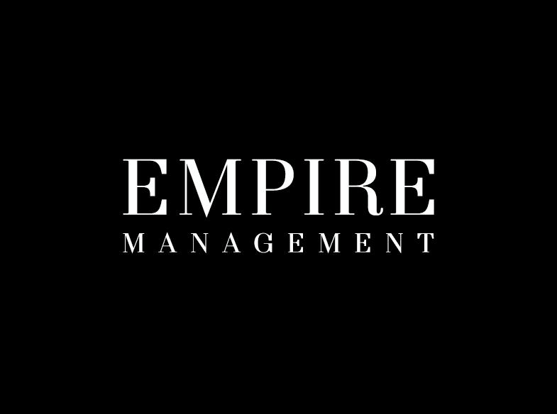 diseño logo empire ELEGANTE