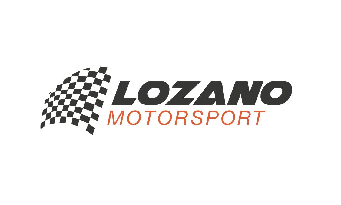 Diseño logo Equipo de motociclismo.