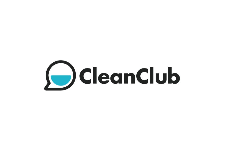 diseño logo cara limpia