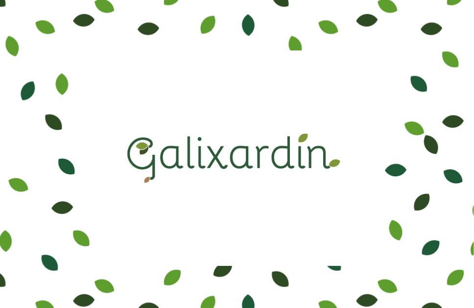 Diseño logo jardinería