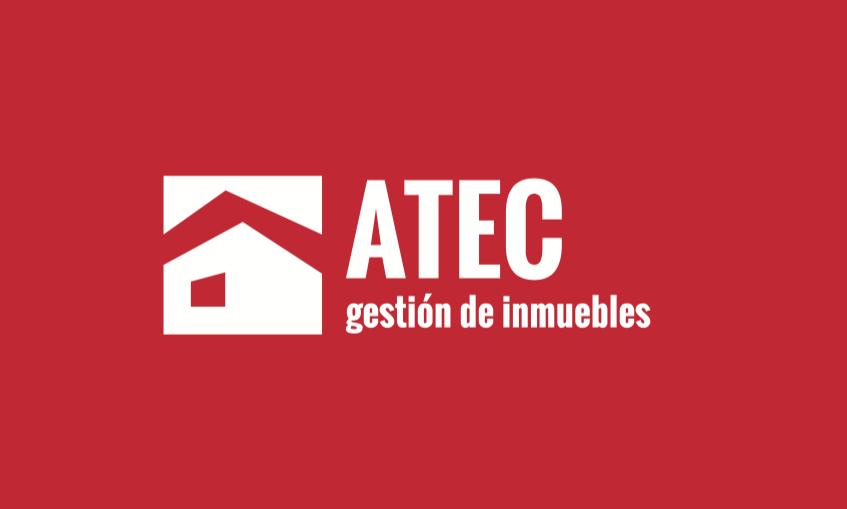 Diseño logo gestión y limpieza de casas