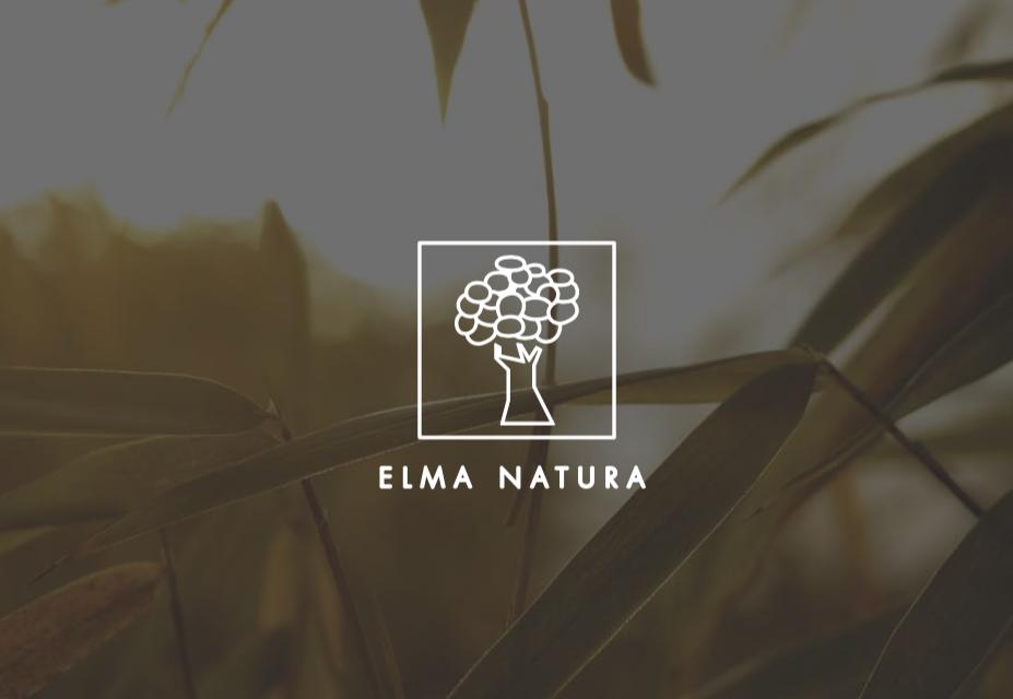 diseño logo jabones naturales