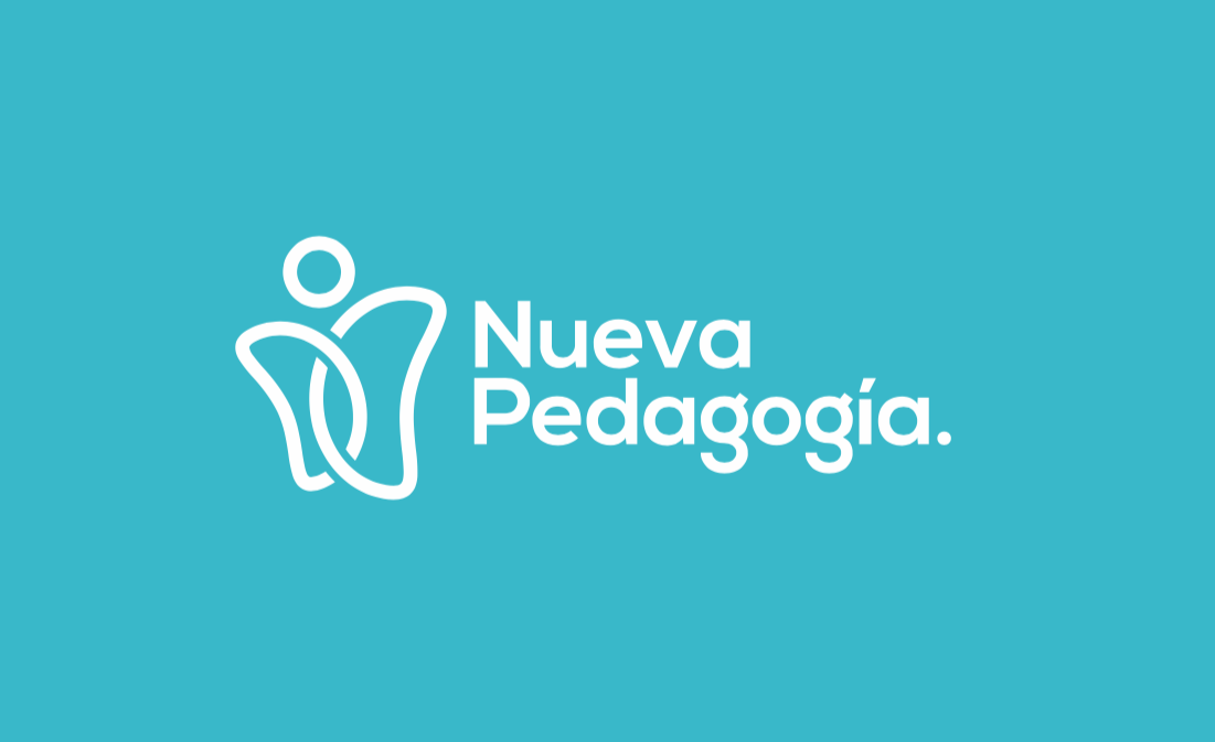 Diseño logo pedagogía