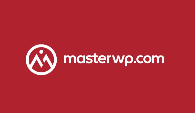 Diseño logo curso de  wordPress