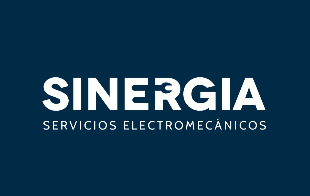 diseño logo electromecánico
