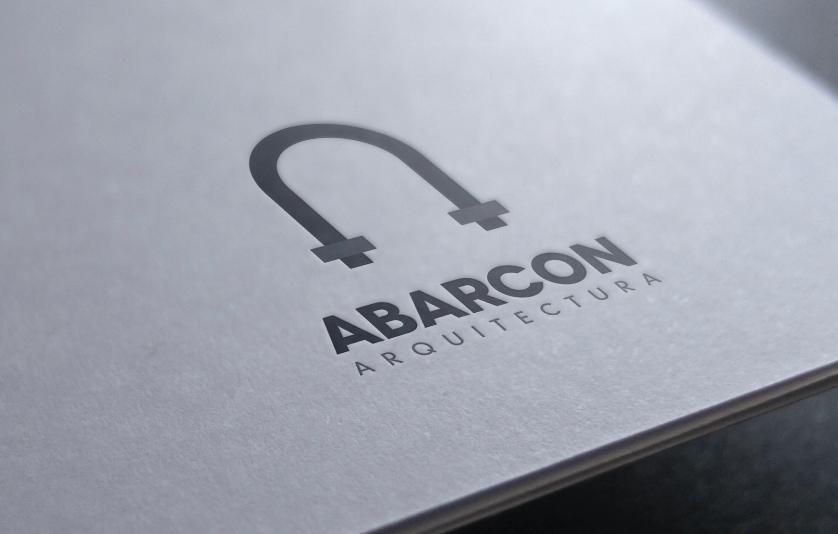 diseño logo a de arquitectos