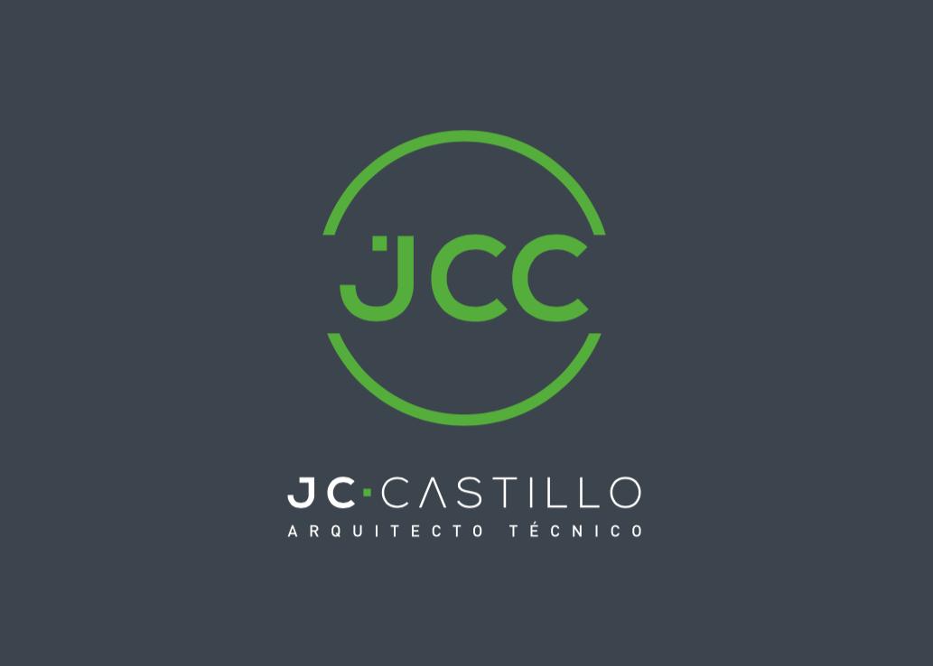 Diseño logo arquitecto técnico