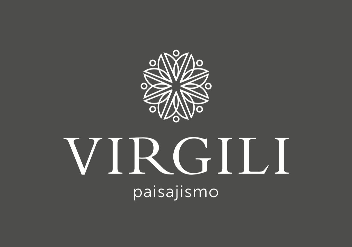 diseño logo arquitectura y paisajismo