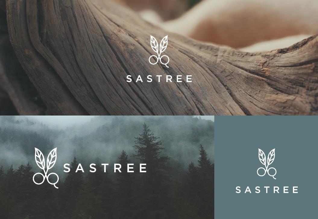 Naming y logo bisutería madera