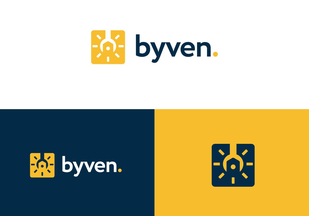 Diseño de logo start up manitas