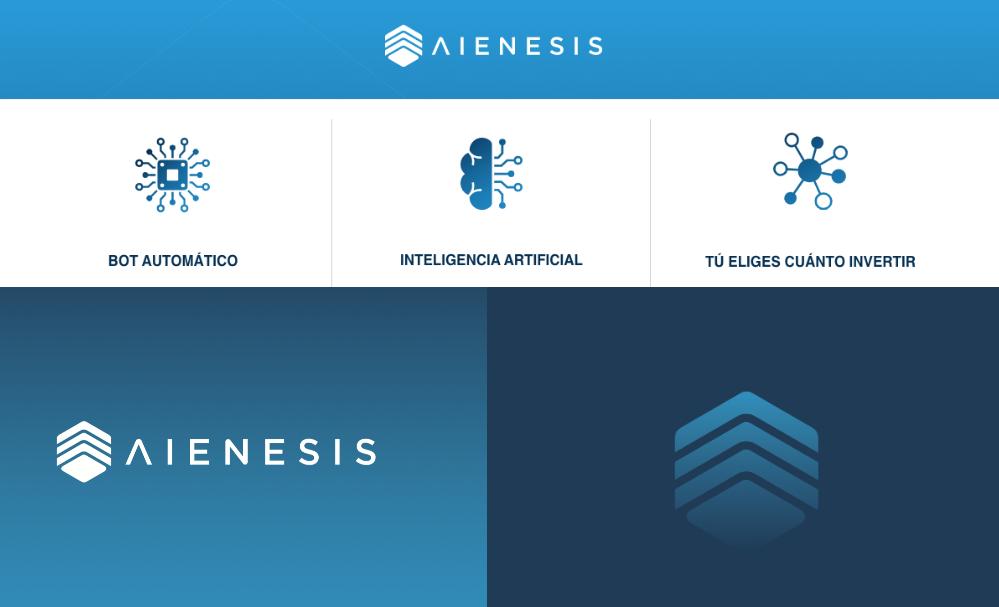 diseño de logo blockchain y criptomonedas
