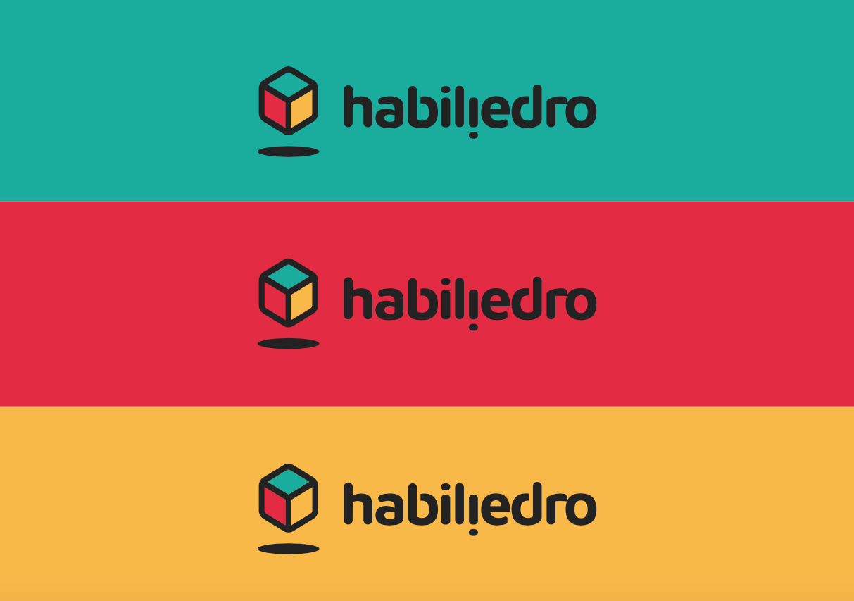 diseño logo jugo inteligente