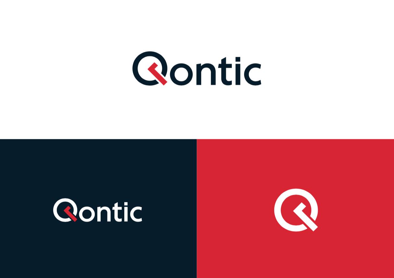 diseño logo app fichaje horario