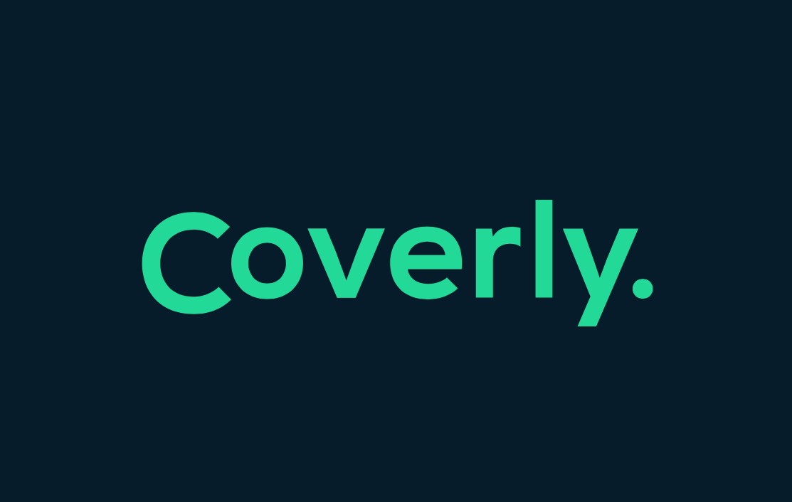 Naming y diseño de logo cobertura de seguro