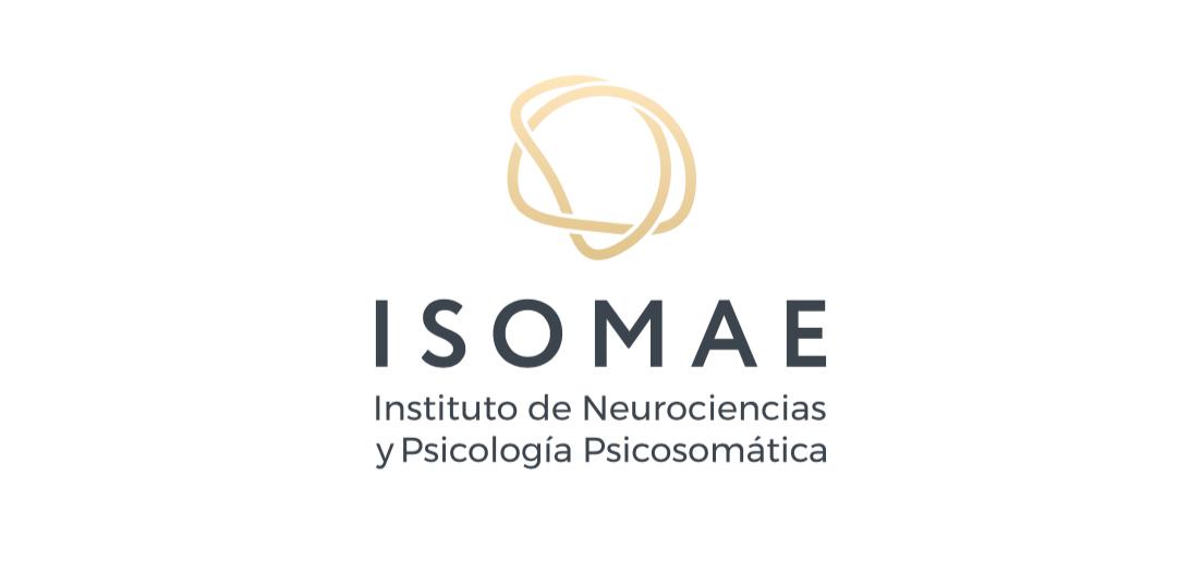 diseño de logo Psicosomática