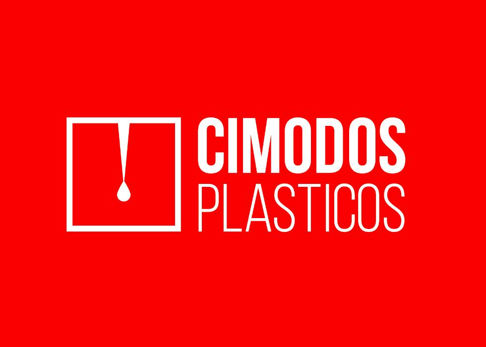 Diseñamos nuevo logo inyección de plásticos y desarrollo de moldes