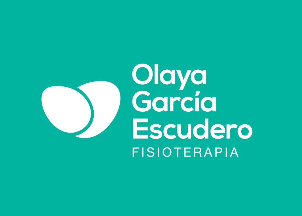 diseño logo fisioterapia asturias
