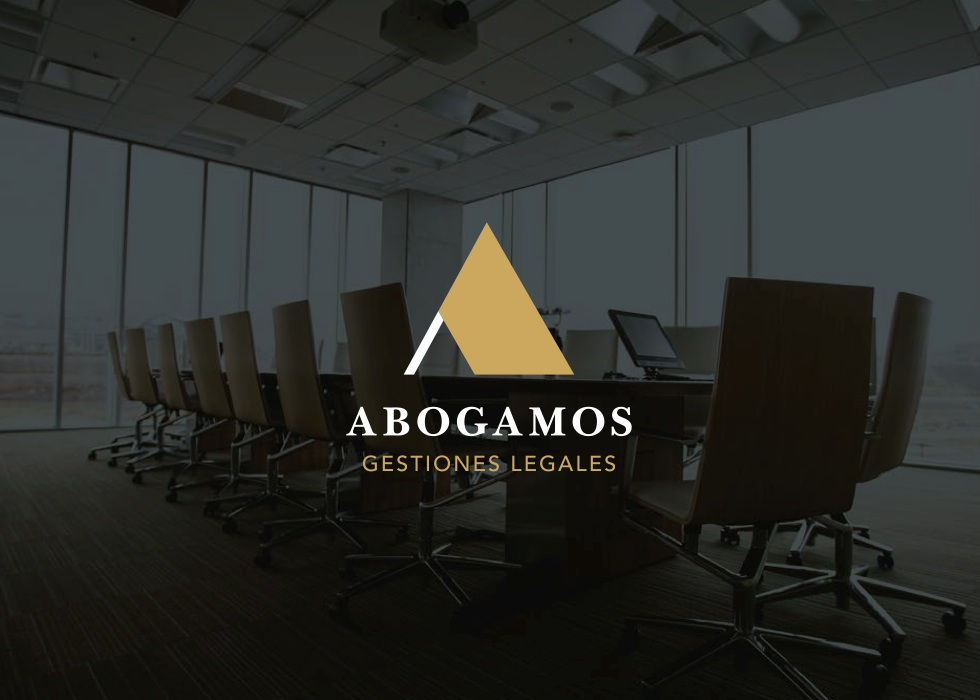 Diseño de logo despacho de abogado con tienda legal