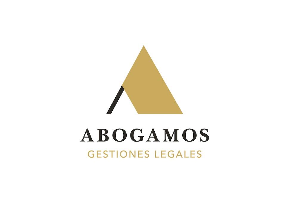 Diseño de logo despacho de abogados Oviedo