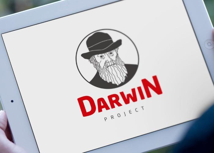 Diseño logo formación innovadora
