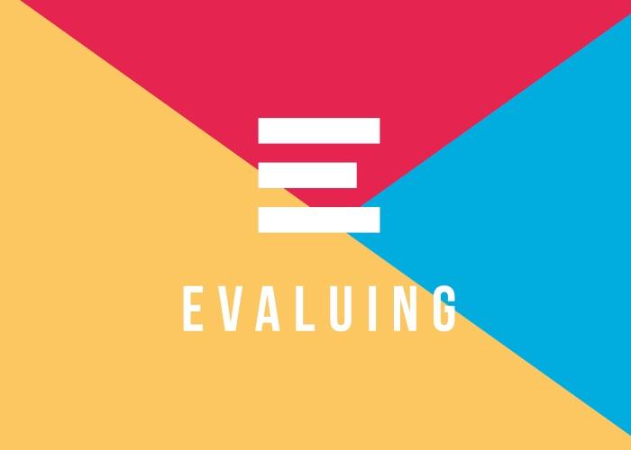 Diseño logo valoración huéspedes