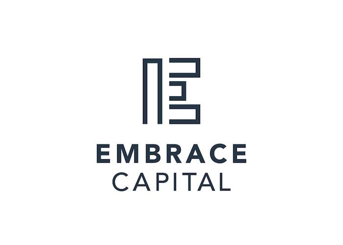 Diseño logo dirigido a inversores