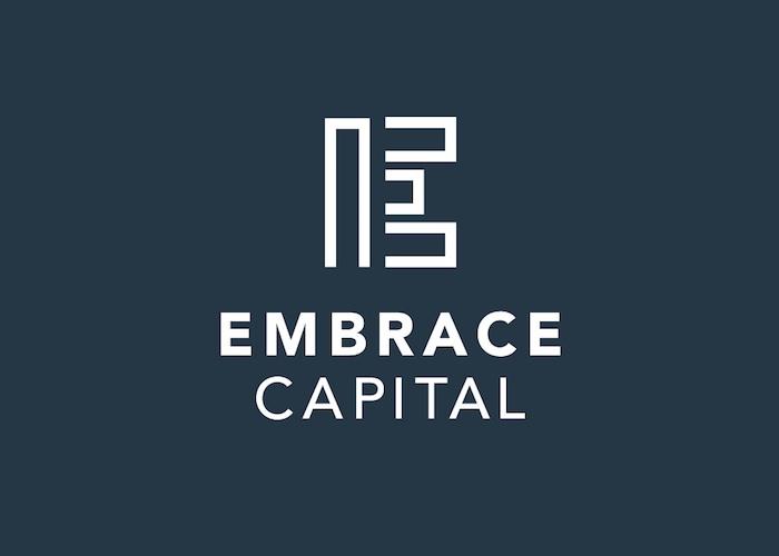 Diseño logo inversión