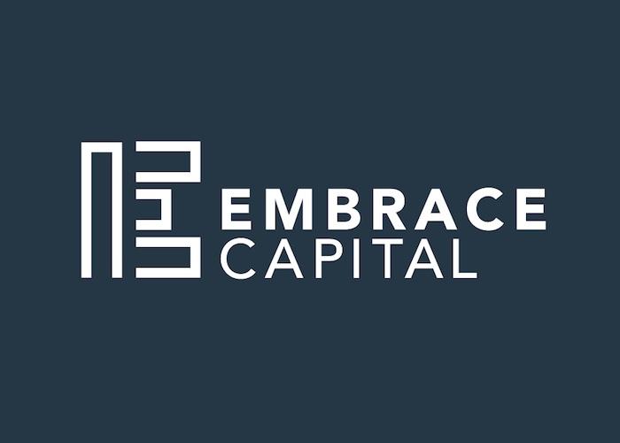 Creación de una marca de inversión financiero