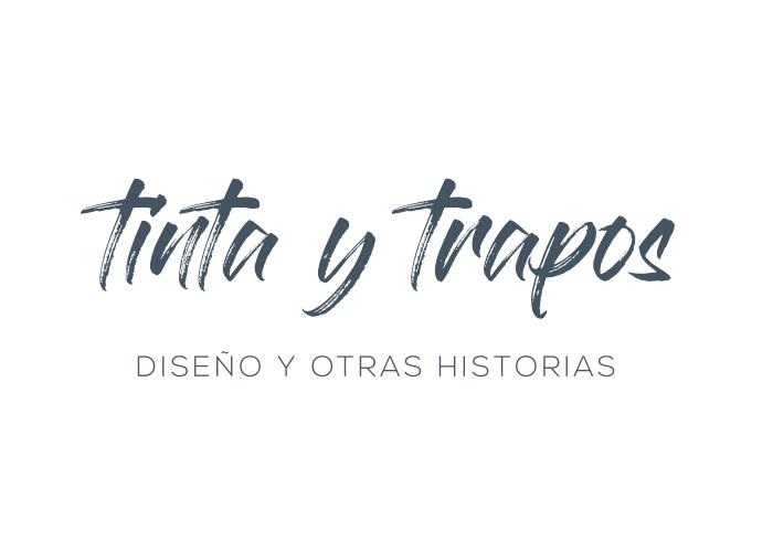 Diseño logo para tendencias de ilustración