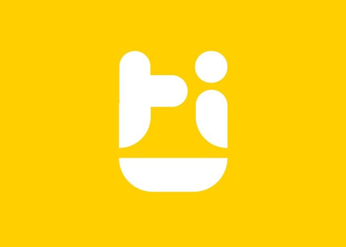 Diseño logo ciudad de la tecnología
