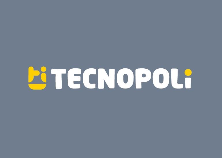 Diseño de logo innovación tecnológica