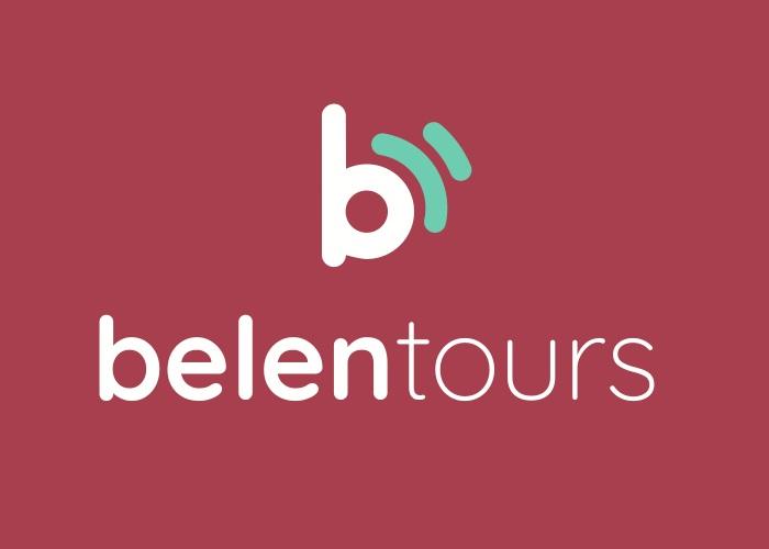 Diseño logo viajes y turismo