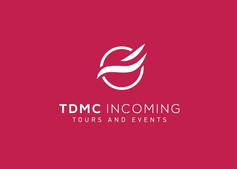 Diseño logo turismo y eventos