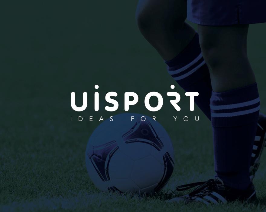 Diseño logo gestión de clubes