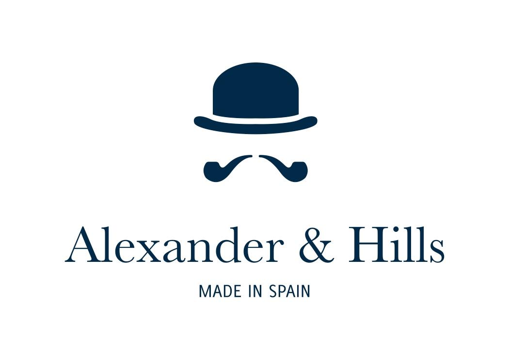 Diseño logo pipas y bombín