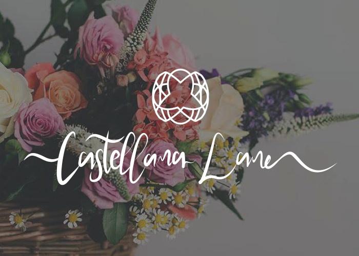Diseño logo marca de bolsos artesanales