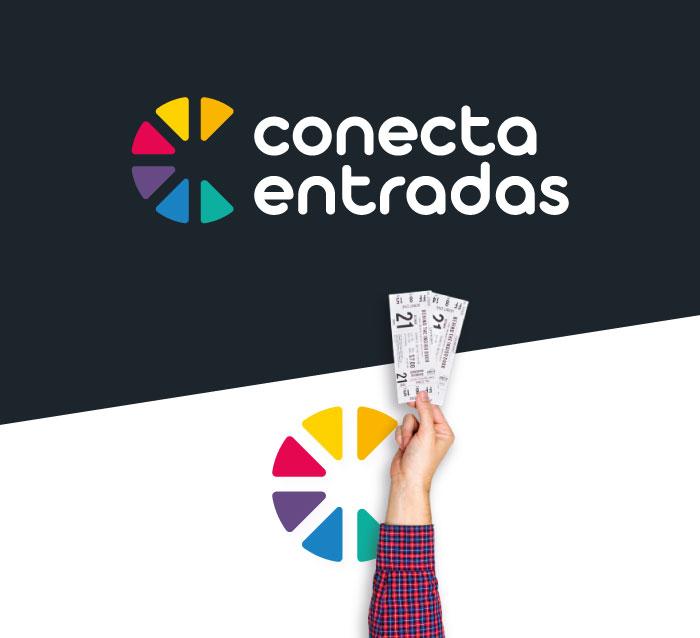 Conecta_Entradas_Artefinal_Logotipo