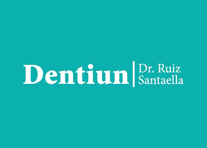 Diseño logo dentista de barrio